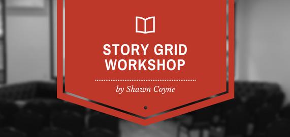 Storygridworkshop