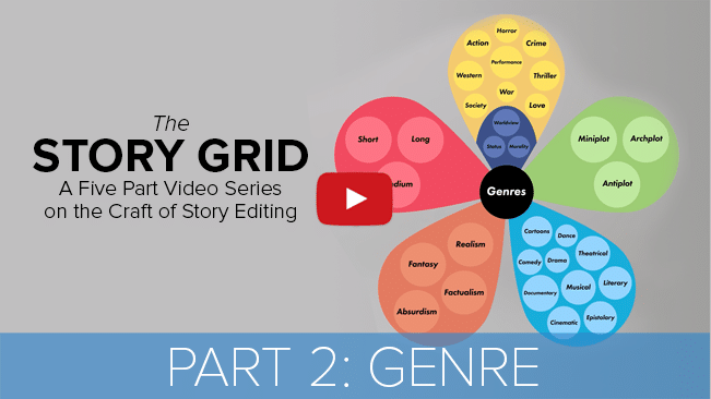 Story Grid Mini-Course Two