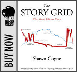 Buy Now: The Story Grid