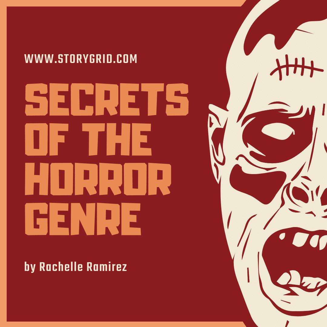 Horror Genre Secrets