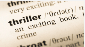 Many Writers Confuse The Thriller Genre With Horror Or Crime Genres Due To Obligatory Scenes And Conventions These Share