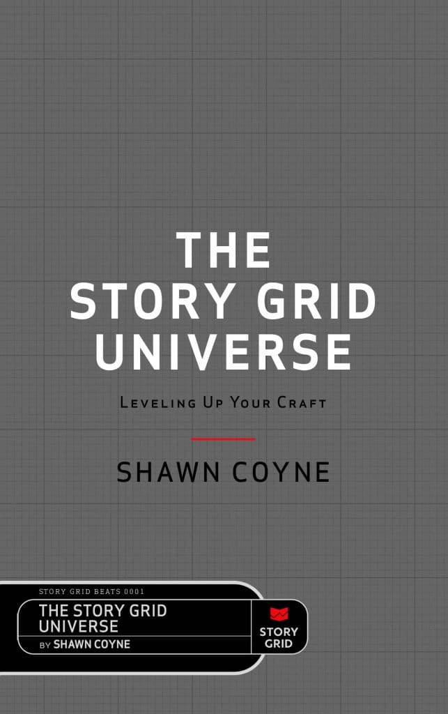 Story Grid Universe