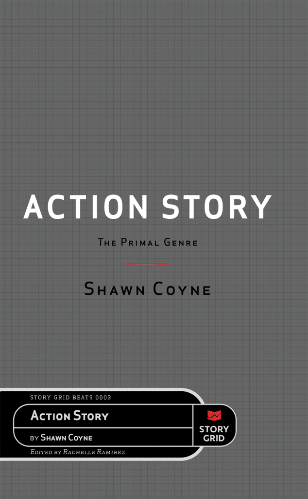 Action Story: The Primal Genre