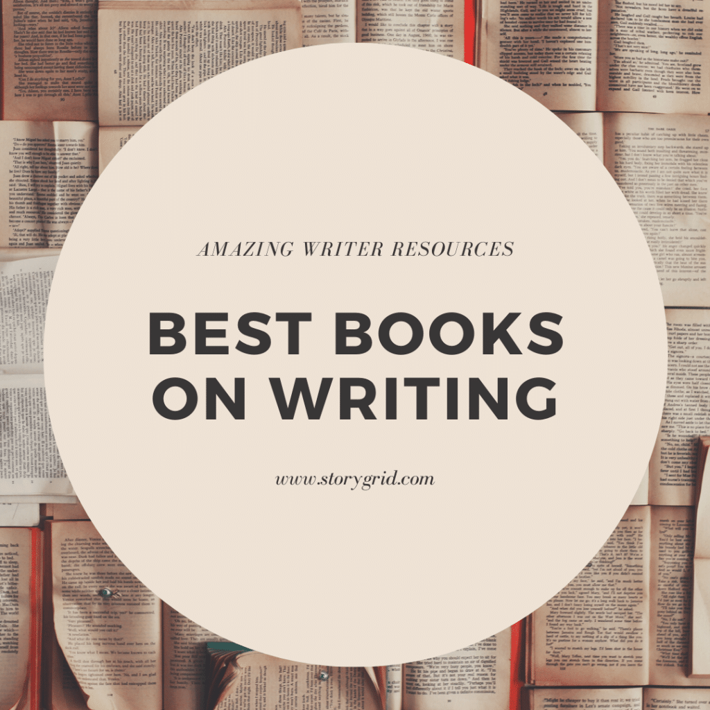 Best Books on Writing
