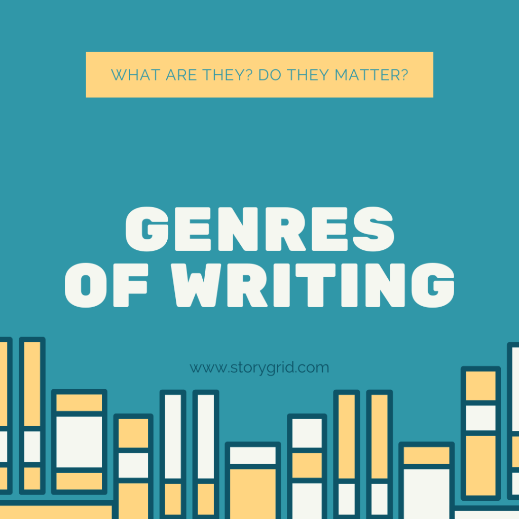 Genres of Writing