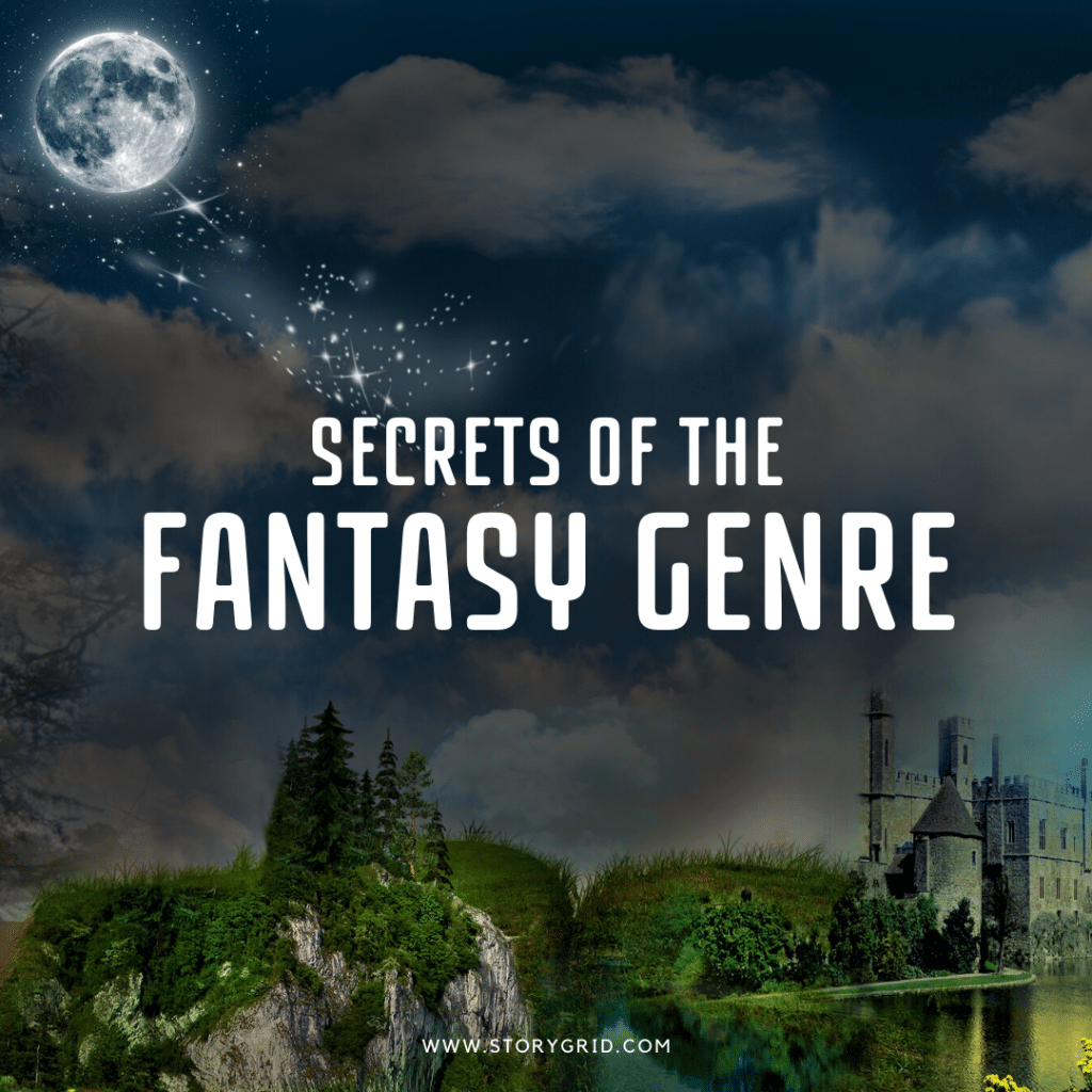 Fantasy Genre: World Building, Myths, and Magical Creatures