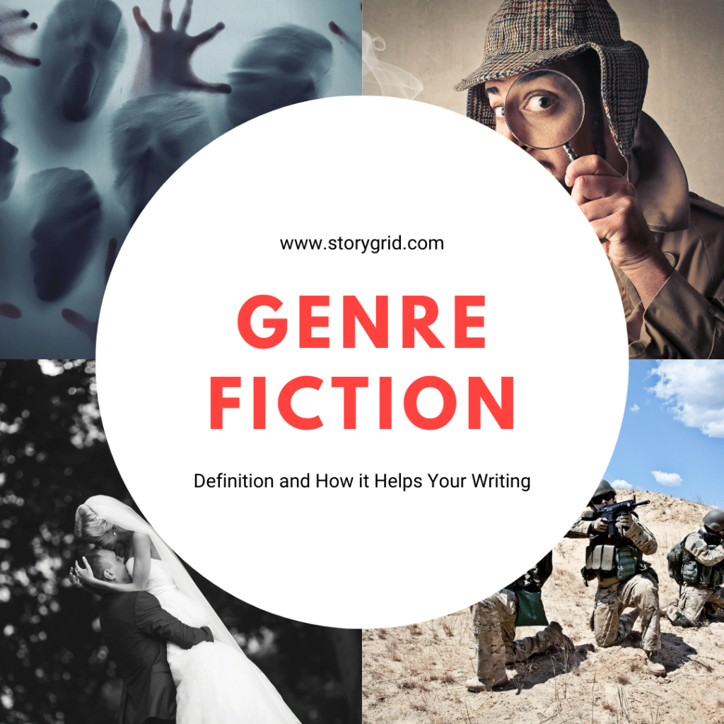 Genre Fiction: The Definition and How It Helps Your Writing