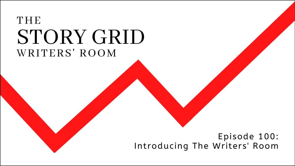 Story Grid Writers' Room - Season One