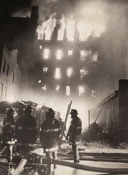 FIRE 1976
