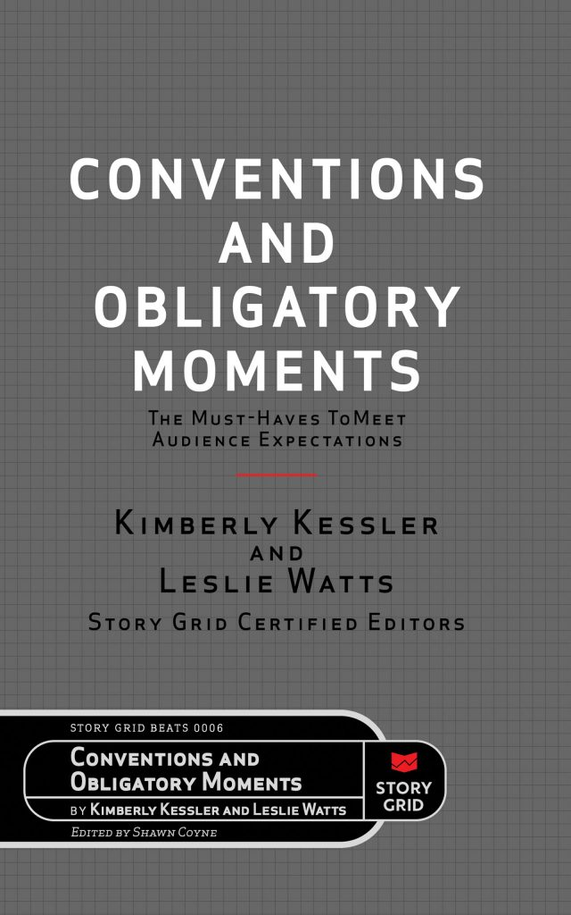 Conventions and Obligatory Moments: The Must-haves to Meet Audience Expectations